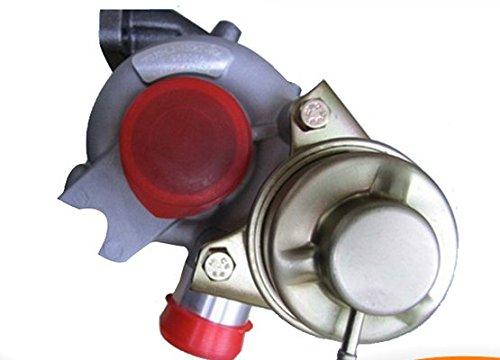 4d56 turbo kit - 3