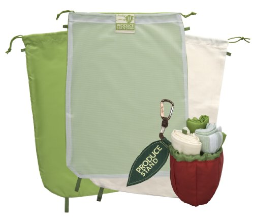 ChicoBag Reusable Produce Bag Starter product image