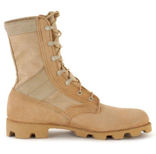Altama Footwear Men's Desert Boot 5853 Boots,Tan,6.5 W US