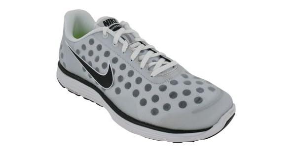 Amazon.com: Nike Lunarswift + 2 Zapatillas de running, Negro ...