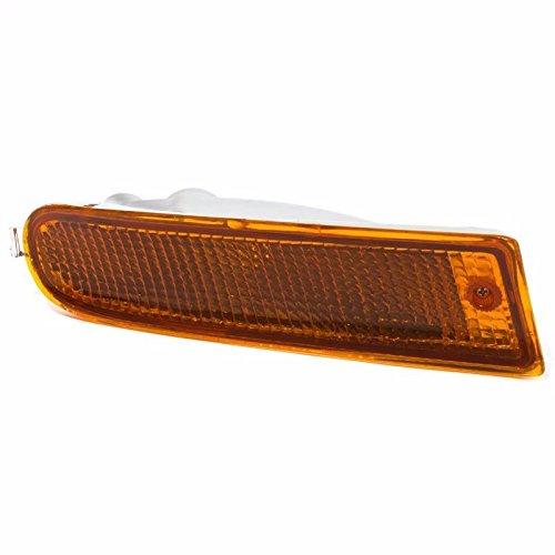 For 1996-1997 TOYOTA RAV4 Passenger Side OEM Replacement Corner Light PARK SIGNAL LAMP TO2521149