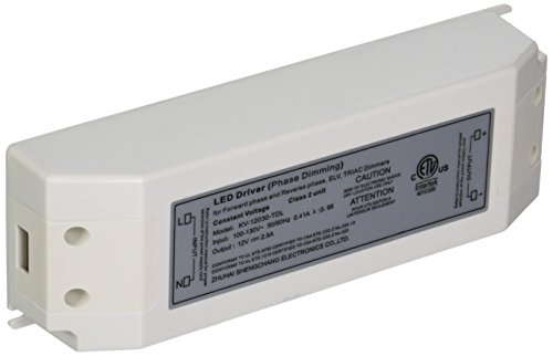 Triac Dimmable Led Lighting