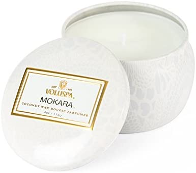 Japonica Mokara Range of Candles By Voluspa FREE DELIVERY