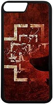 coque iphone 7 rammstein