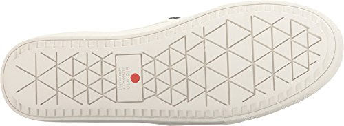 Blondo Womens Riyan Sneaker Moda Denim Impermeabile