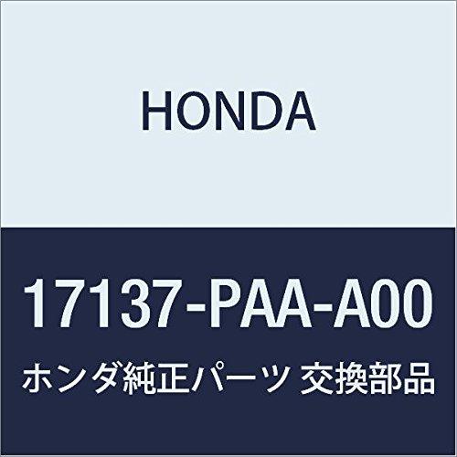 Genuine Honda 17137-PAA-A00 Breather Pipe