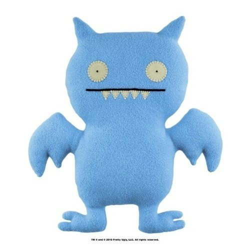 Uglydoll Ice-Bat Giant Robot - Long Time Ago (Limited Edition of 300)