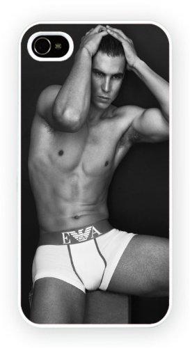 Rafael Nadal Sexy, iPhone 6, Etui de téléphone mobile - encre brillant impression