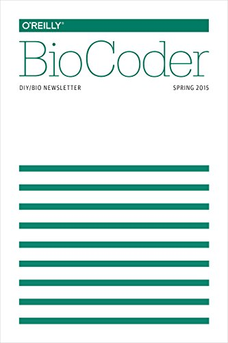 BioCoder #7: Spring 2015 (English Edition)