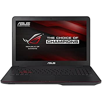 ASUS GL551JM 15-Inch Gaming Laptop [OLD VERSION]