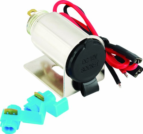 Bell Automotive 22-1-39048-8 Auxiliary Power Socket