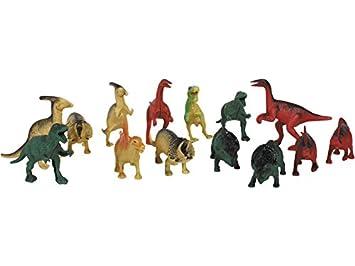 Y Juegos Set esJuguetes DinosauriosAmazon clK1FJ