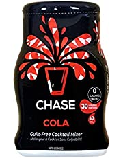 Chase Guilt-Free, Sugar-Free Cocktail Mixer, Cola, 0.06 L
