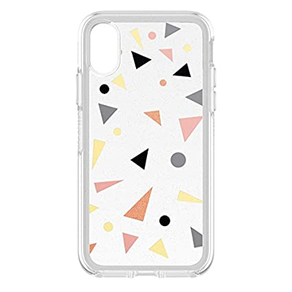 newest 58ace ee4ad Amazon.com: OtterBox 77-57624 Symmetry Series Clear Graphics Case ...