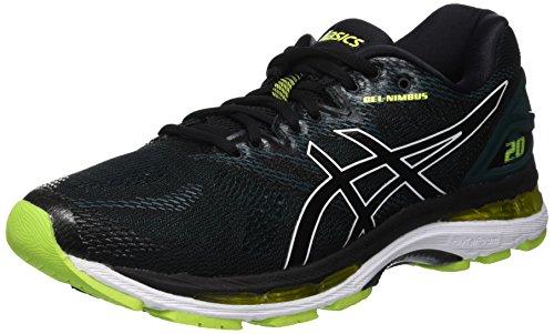 Amazon.com | ASICS Gel-Nimbus 20 Men Shoes Road Running Training Walking Fashion T800N-004 | Road Running