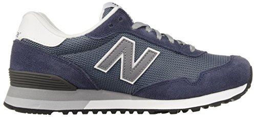 New Ml515v1 Blue Modern Classics Balance Schoenen Mens B7rq1Bxw4