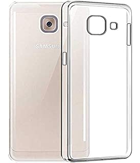 samsung galaxy j7 max g615f ds tpu silicone clear case back cover - how to download fortnite on samsung j7 max