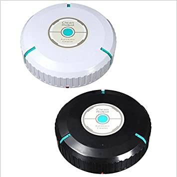 amazon 自動掃除ロボット mini cleaning home auto cleaner robot