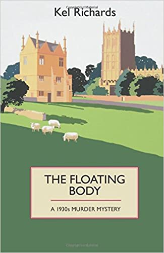 The Floating Body: A 1930s Murder Mystery (1930s Murder Mystery 3)