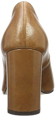 Noe Antwerp Damen Nipola Pumps Braun (CARVI)