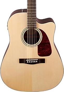 Top Acoustic-Electric Guitars
