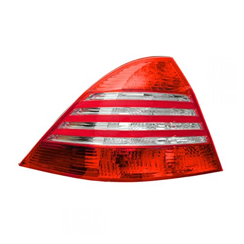 - Rear Brake Light Taillight Lamp Left Driver Side LH for 03-06 Mercedes S Class