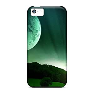 New Design Shatterproof AFhoXrm2174iVxND Case For Iphone 5c (landscape 42)
