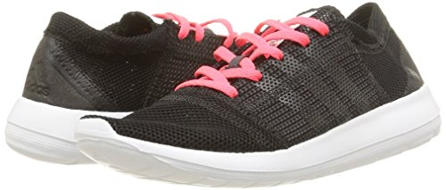 core Femme Noir Element Refine Running Black Tricot Black core flash Red Adidas qxI1X8wX