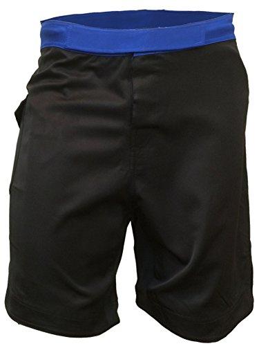 Epic MMA Gear WOD Shorts 10