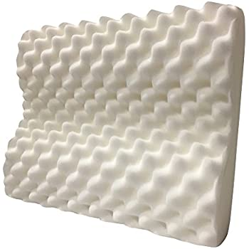Amazon Com Original Contour Pillow Orthopedic Design