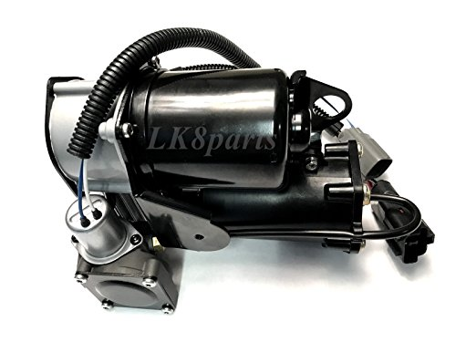 Land Rover Range Rover Sport LR3 HD Long Life Compressor Suspension Air Compressor by Proper Spec (Image #6)