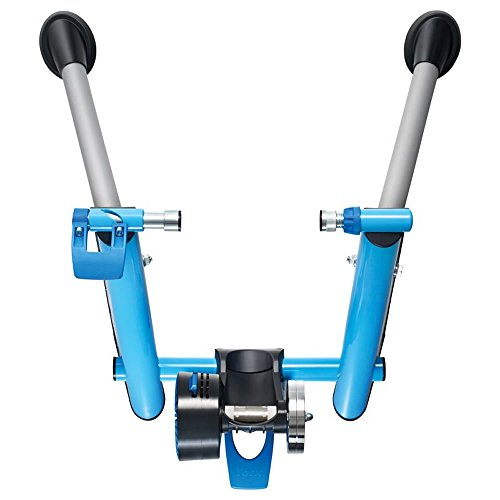 Tacx Blue Twist Indoor Bicycle Trainer Stand (Best Budget Smart Turbo Trainer)