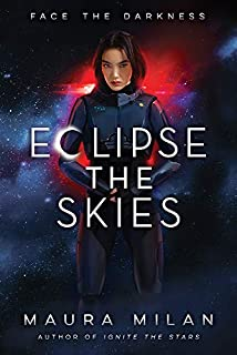 Book Cover: Eclipse the Skies
