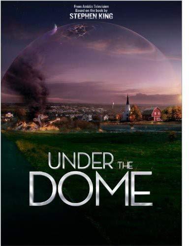 DVD : Under the Dome Season 1 (Boxed Set Widescreen 4 Disc)