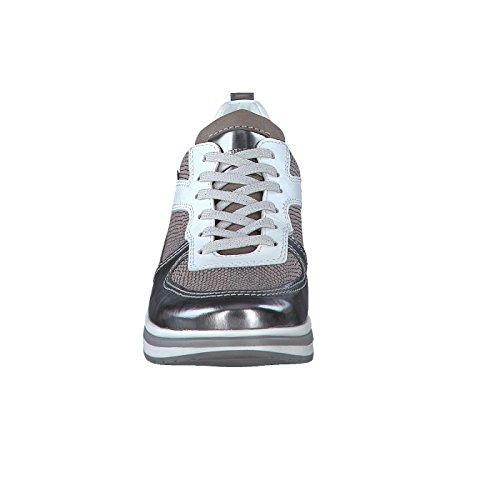 Mephisto Donna Mephisto Argento Sneaker Sneaker PZPtx5r