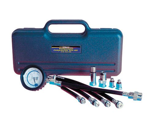 Mityvac 5530 Professional Compression Tester Kit ()