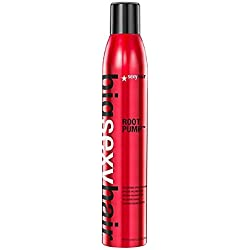 Sexy Hair Big Sexy Hair Root Pump Spray Mousse, 10.0 oz