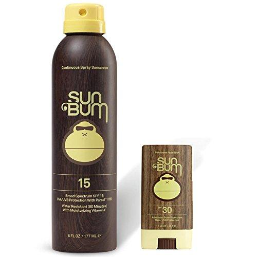 Sun Bum Spray Sunscreen Stick product image