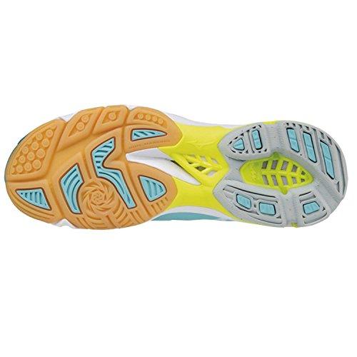 Mizuno Wave Lightning Z3 Mid Donna V1GC170504 scarpe volley pallavolo donna