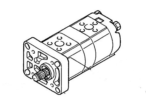 Kubota Tractor Starter Problems Box Wiring Diagram Amazon M6800 Tandem Hydraulic Pump Automotive: Kubota Wiring Diagram For B26tlb At Johnprice.co