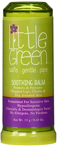 Little Green Soothing Balm, 1er Pack (1 x 13 g)