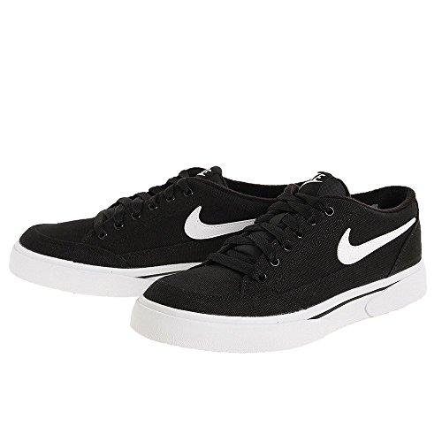 Nike Damen Wmns GTS '16 TXT Tennisschuhe Schwarz (Black/White 010)