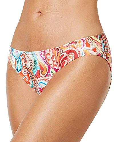 Lauren Ralph Lauren Women's Sunrise Hipster Bottom Multi 6