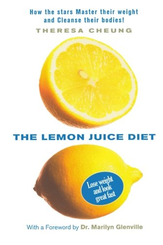 Lemon Juice Diet (Fruit Of The Earth Vitamin C)
