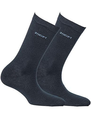 Las mujeres calcetines de 2 pares, Básica de algodón suave del calcetín