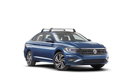 Volkswagen 2019 Jetta OEM Base Roof Rack