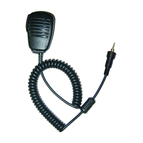 VHF and GMRS Lapel Speaker/Mic Accessory