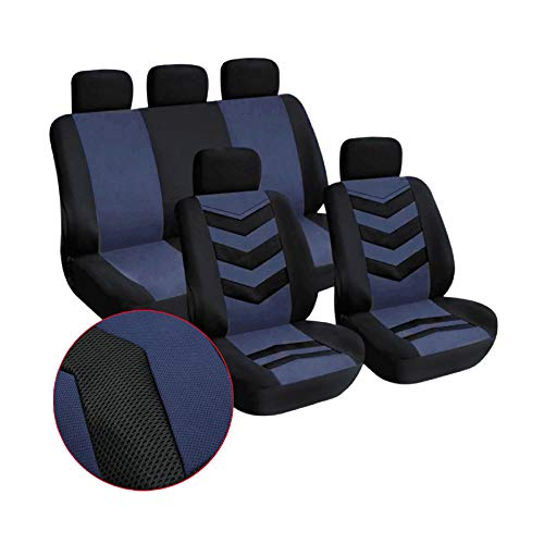 Car Seat Cover Covers Seats Including Front Seats And Rear Seats Universal Auto Accessories: