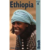 Ethiopia, 4th: The Bradt Travel Guide