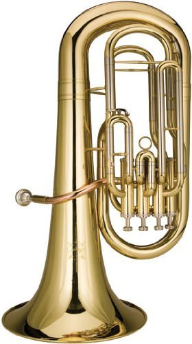 Ravel REP204 4-Valve Euphonium